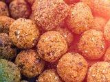 Was Ernährungswissenschaftler Wollen Sie Wissen, Über Falafel
