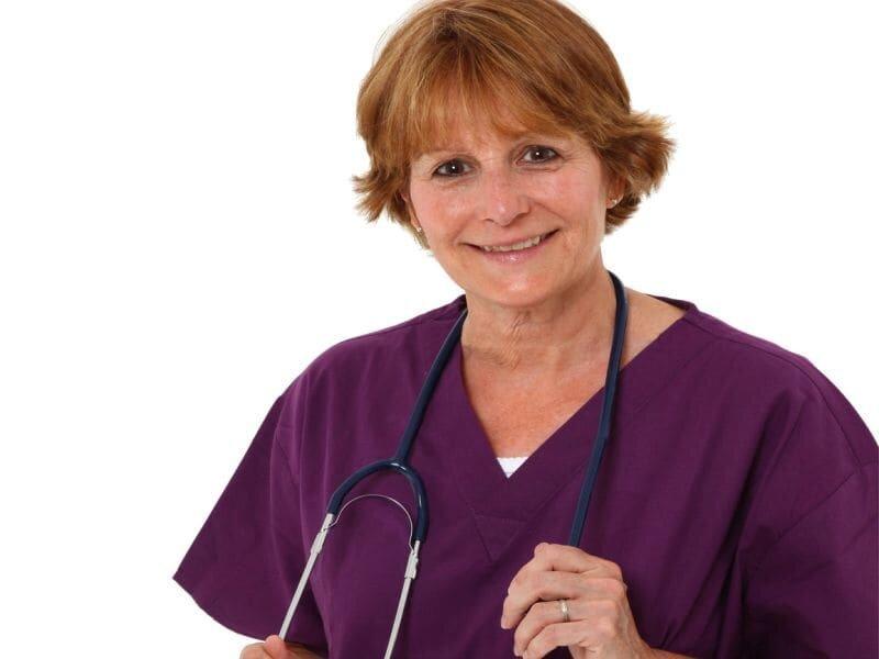 Krankenschwester Personalmangel ups stationären Infektionsrisiko