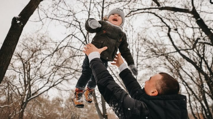 Who ' s your daddy? Fragen Sie nicht, einen DNA-test