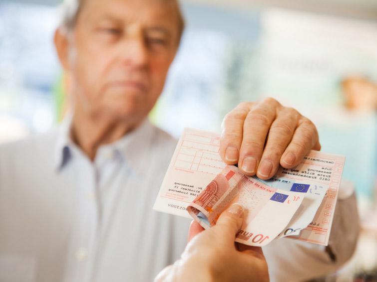 Rabattarzneimittel: Nur 20 Prozent sind zuzahlungsfrei