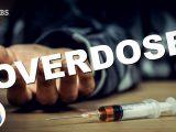 Was passiert, wenn Sie überdosis?