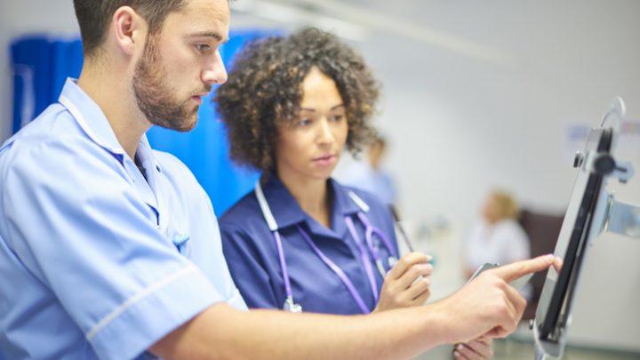 """NHSX zu verwalten kommerzielle Angebote, die für NHS-Patienten-Daten -, MedTech Europe fordert """"eine interoperable Daten-ökosystem für digital health"""" und weitere Kurznachrichten"""