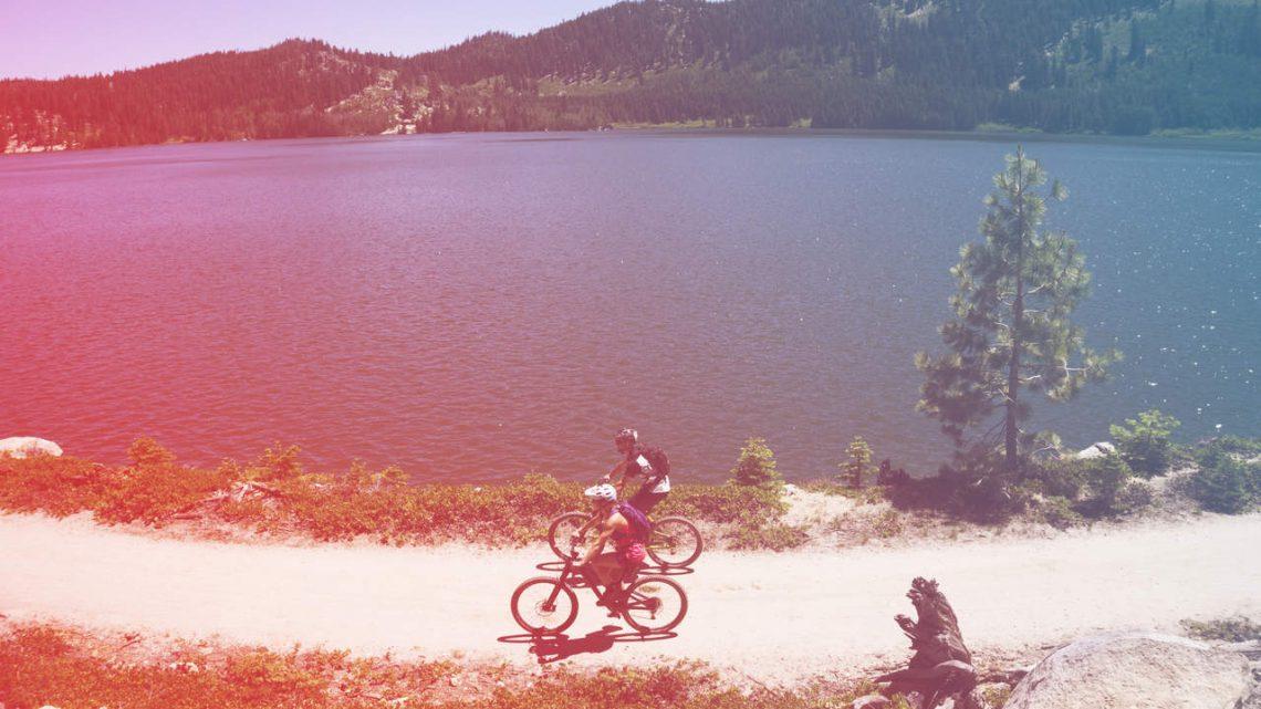 Die 12 Besten Bike-Trails von 2019 für Aktivitäten im Sommer