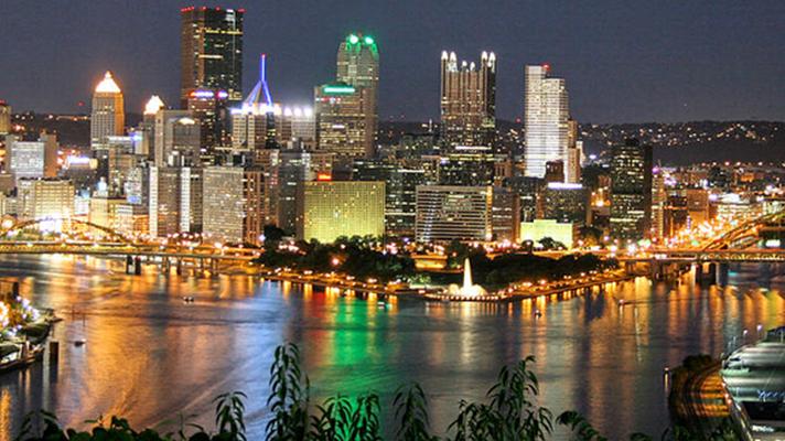 Pittsburgh Health Data Alliance-teams mit AWS für neue machine learning-Einsatz Fällen