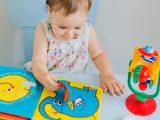 Machen Sie das beste aus Ihrem baby die ersten 3 Jahre