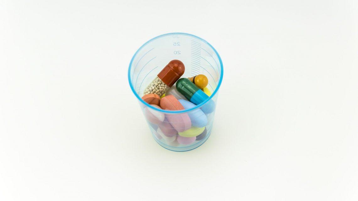 Häufig verwendete Antibiotika kann zu Herzproblemen führen