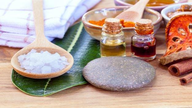 Hausgemachte Ersatz für die Hautpflege Beauty-Produkte, die Sie Täglich Verwenden