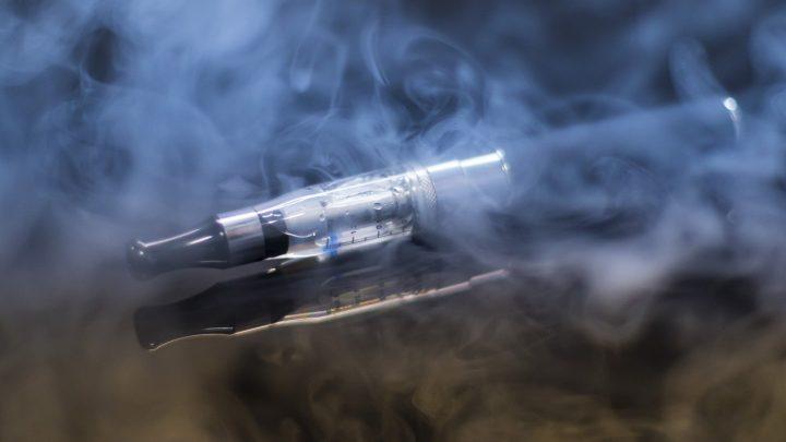 Michigan verbindet New York mit dem Verbot aromatisierten e-Zigaretten