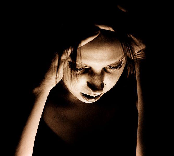 Dass Migräne erhöht das Risiko von Demenz, Studie findet