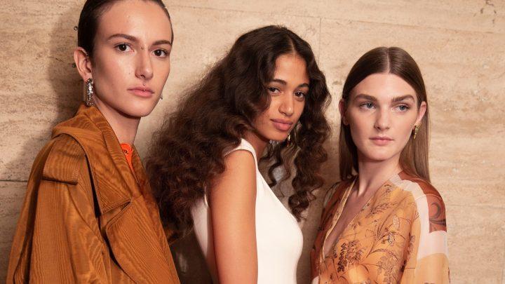 Wenn Es um Haare, NYFW Umarmt Individualität