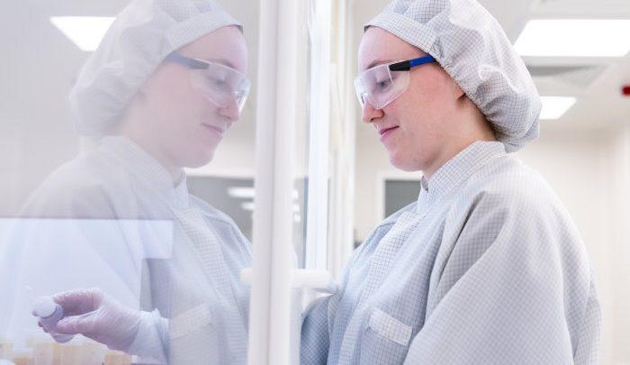 Bekämpfung von Zinkmangel mit einem neuen Ansatz zur Urin-Test