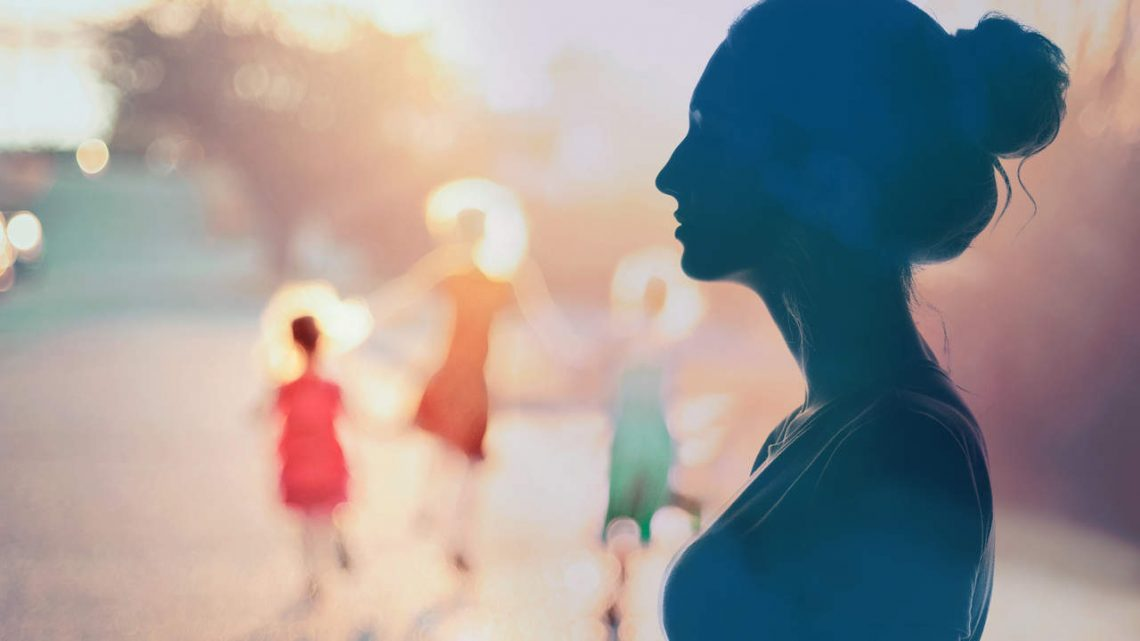 Ich werde Nie Verstecken die Wahrheit Über Meine Selbstmord Versuche Von Meine Kinder