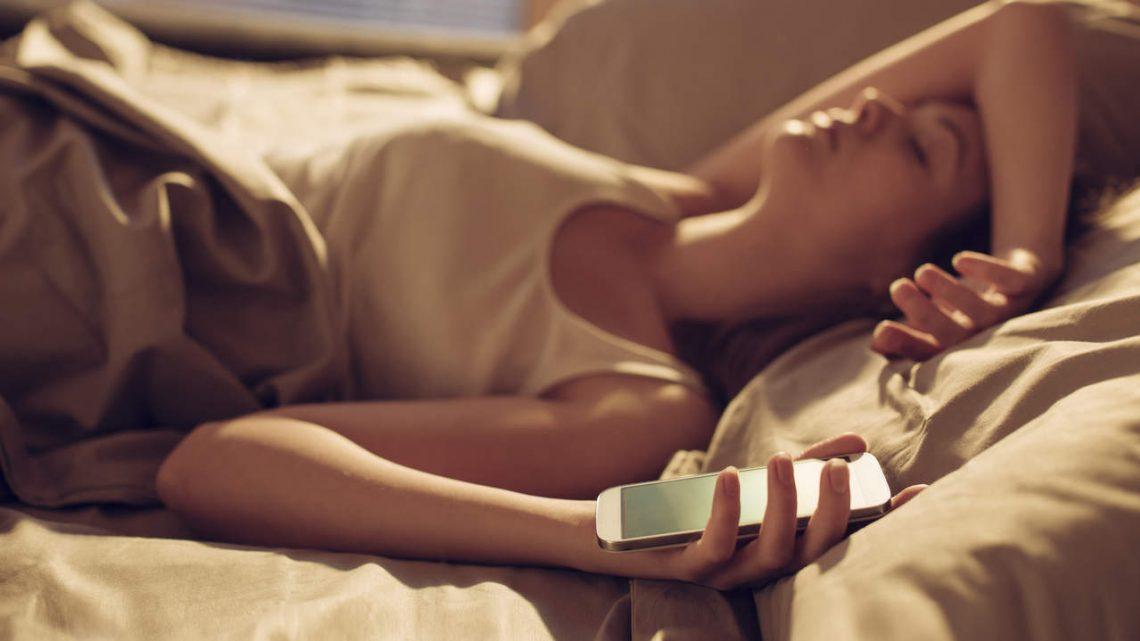 Ja, Sie Können Verwenden Sie Ihr Handy als Vibrator—Sollten Sie Aber?