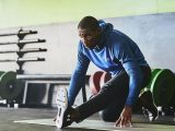 Kiefer-Drop-Hacks, um Ihre Körpergröße Erhöhen, nach 25