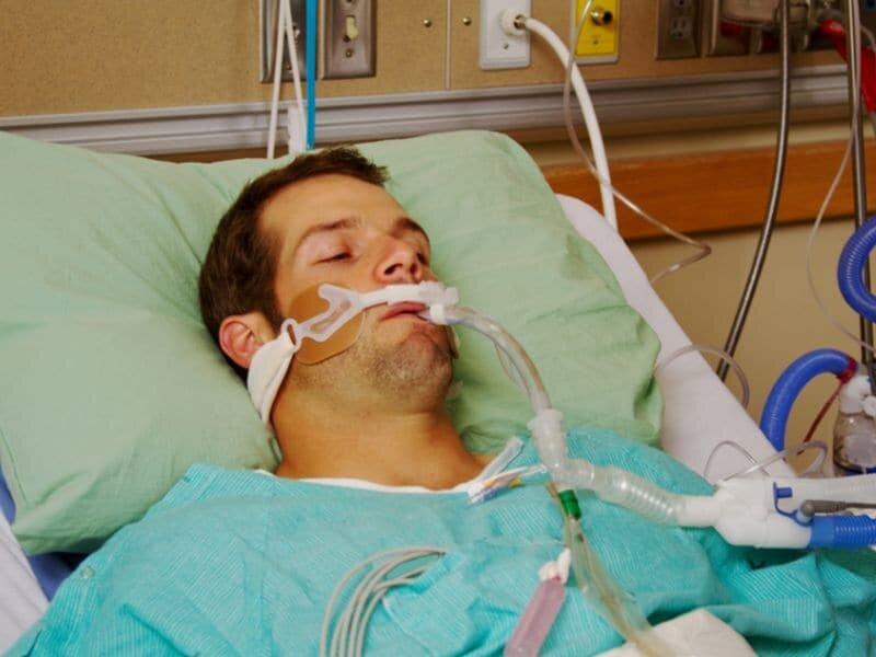 CDC: die Meisten Patienten, die mit vaping-related lung injury report THC verwenden