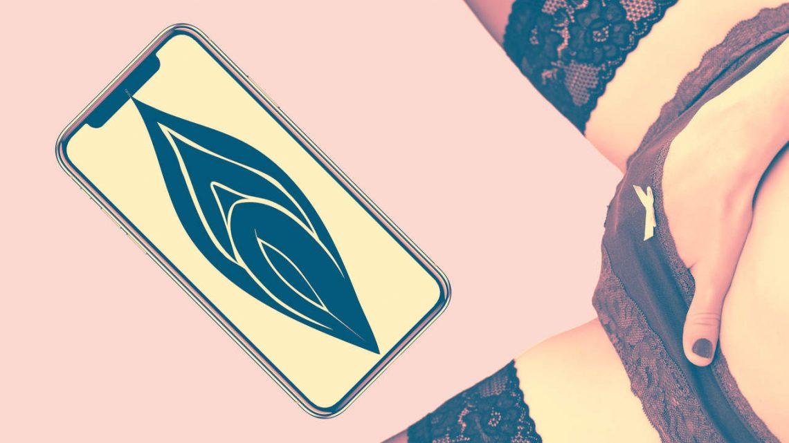 Ich habe Versucht, eine Geführte Masturbation-App, die Ihnen Sagt, Wann und Wie Berühren Sich