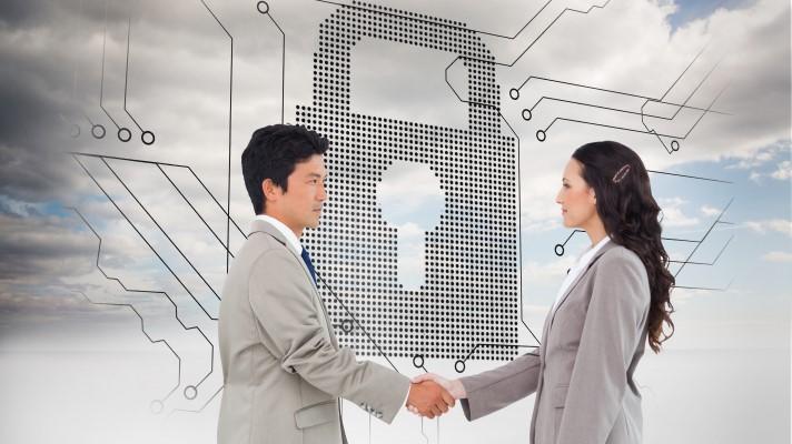 Anbieter, Kostenträger und pharma zusammenarbeiten müssen, um zu vereiteln cyber-kriminellen