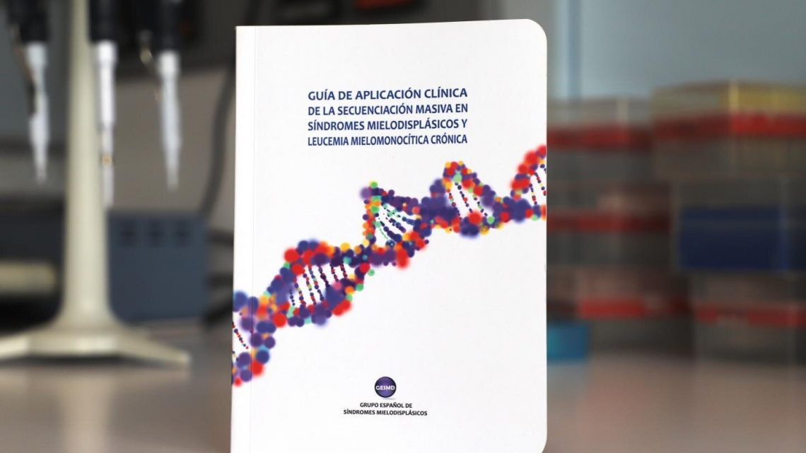 Ein klinischer Leitfaden für die genomische Diagnose von myelodysplastischen Syndromen und chronischen myelomonocytic Leukämie