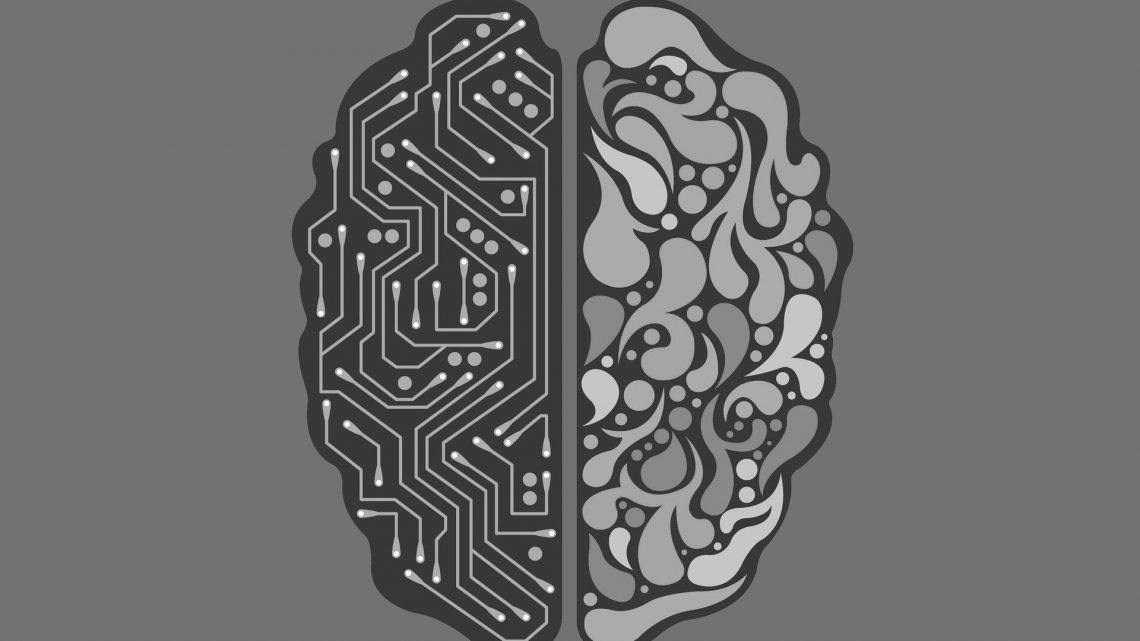 Was Ihre Freunde Gehirne Aussehen, wenn Sie denken, Sie