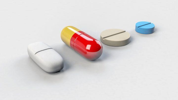 Marke Droge-Rabatt-Karten erhöhen die privaten Versicherer die Kosten um 46%