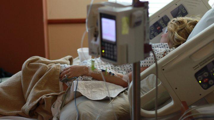 Entzündliche Darm-Krankheit-scheint Auswirkungen Risiko der Parkinson-Krankheit