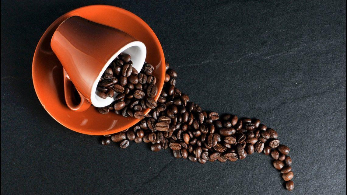 Forscher entdecken Kaffee-Trinker könnten, halbieren Ihr Risiko, an Leberkrebs