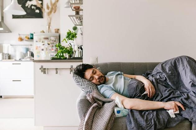 Wahr oder falsch?: Die 10 größten Erkältungsmythen im Check