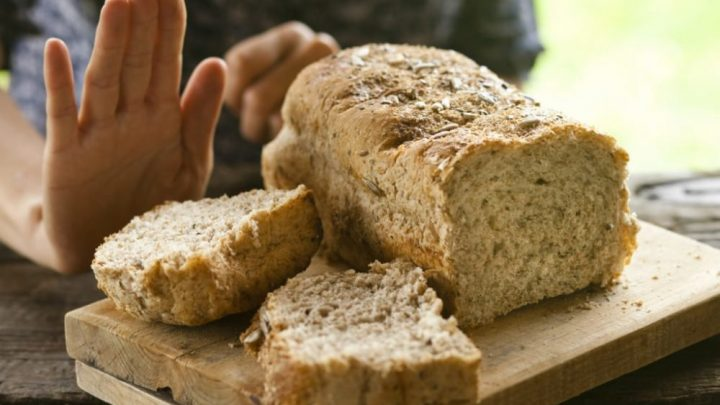 Was Sie Wissen Sollten Über Eine Gluten-Freie Diät