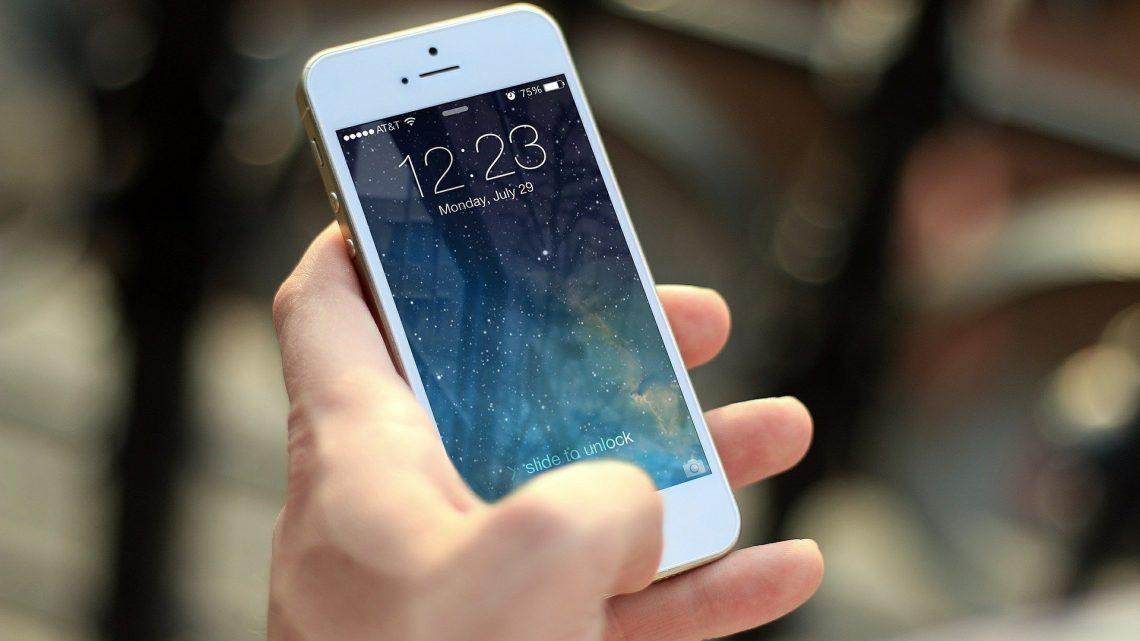 Während der Epidemien, Zugang zu GPS-Daten von smartphones können entscheidend sein