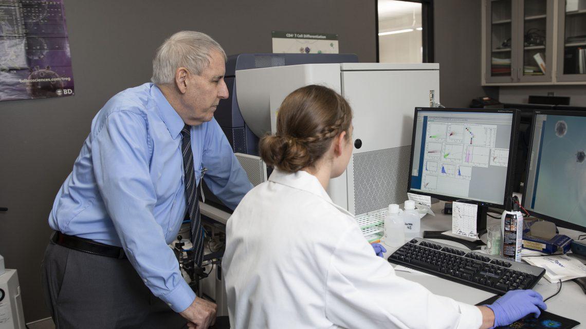 Forscher veröffentlichen präklinische Daten auf die neue Kombination von Medikamenten zur Behandlung von Neuroblastom