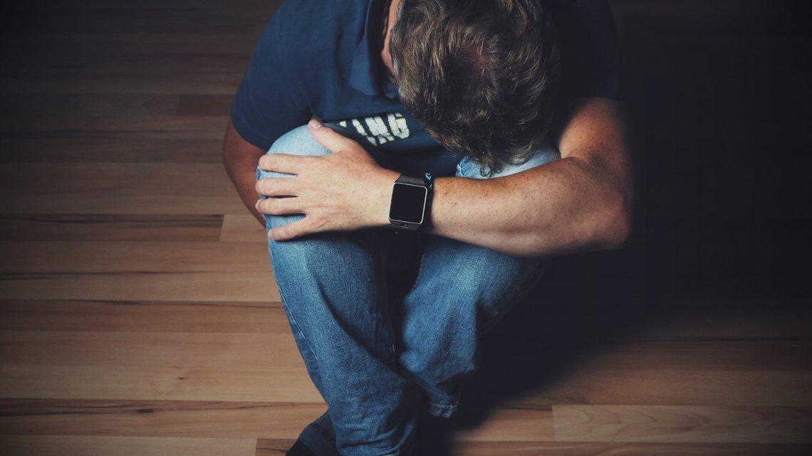 Depression betrifft ein Drittel der Patienten mit Lungenkrebs