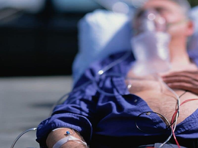 – Modell postuliert sechs-Monats-post-AMI-Sterblichkeit bei älteren Erwachsenen