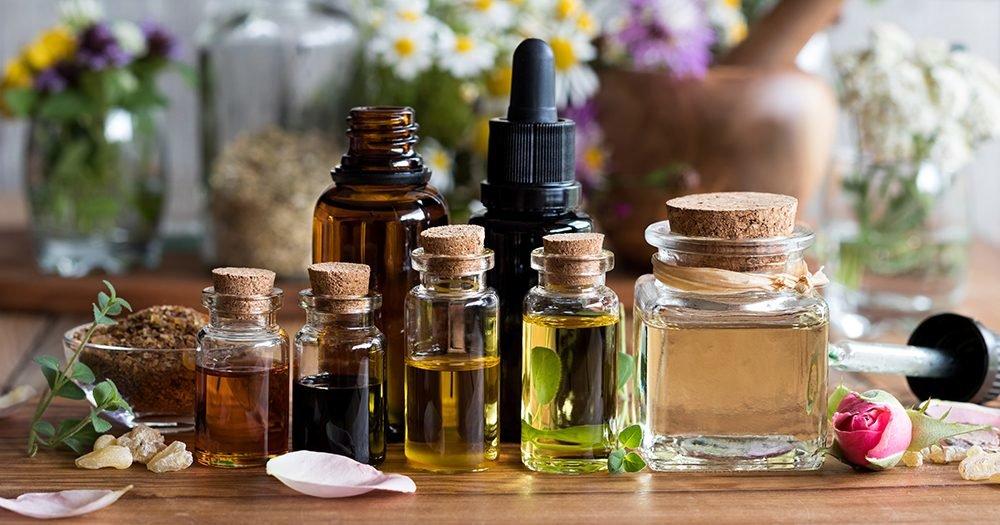 Greifen Sie Diese am Besten Ätherische Öle, zu Lindern Ihre Angst und Stress!