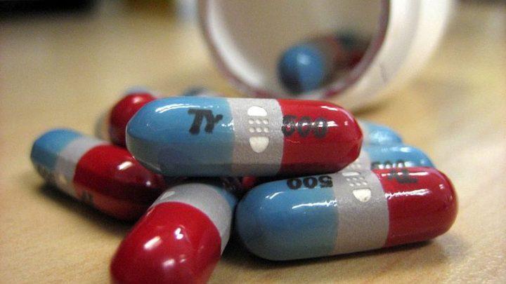 Neue Empfehlungen für paracetamol-Vergiftung