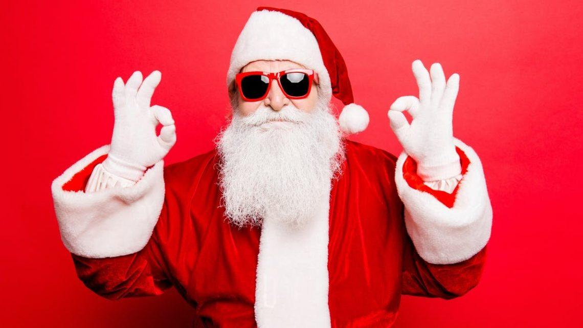 Warum Kinder wirklich glauben, in Santa: Die überraschende Psychologie hinter der tradition