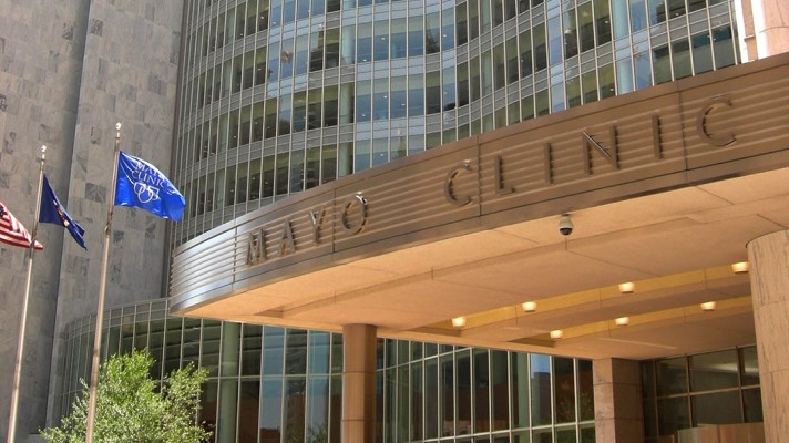 Mayo Clinic lanciert erste Plattform initiative