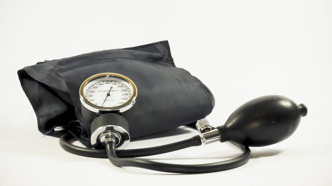 Hausmittel: hoher Blutdruck und Erkältungsmittel