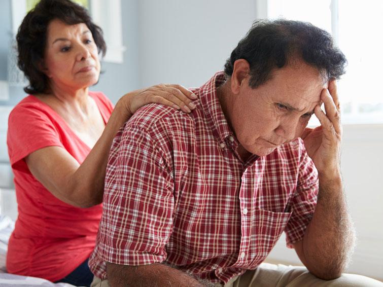 Wann lohnt sich ein Hormon-Check für Männer?