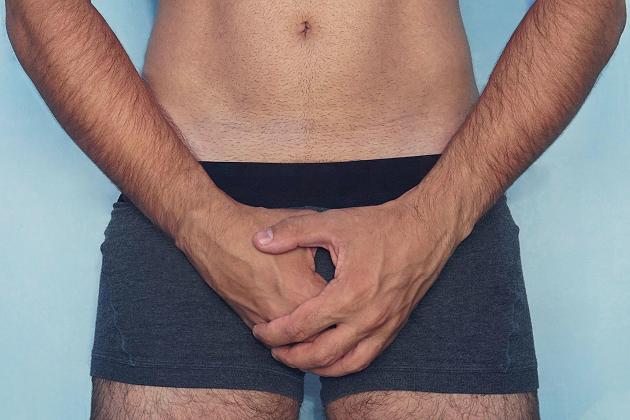 Viele Männer leiden an Peyronie – doch kaum einer spricht über Peniserkrankung