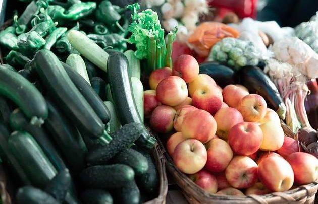 Obst und Gemüse: Nicht-EU-Erzeugnisse oft mit Pflanzenschutzmitteln belastet