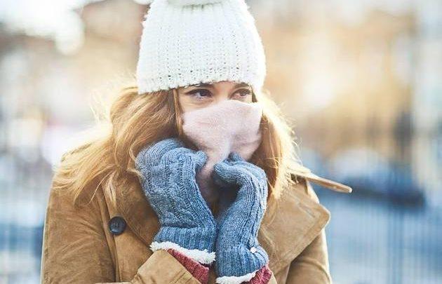 Frostbeulen aufgepasst!: Daran kann es liegen, dass man ständig friert