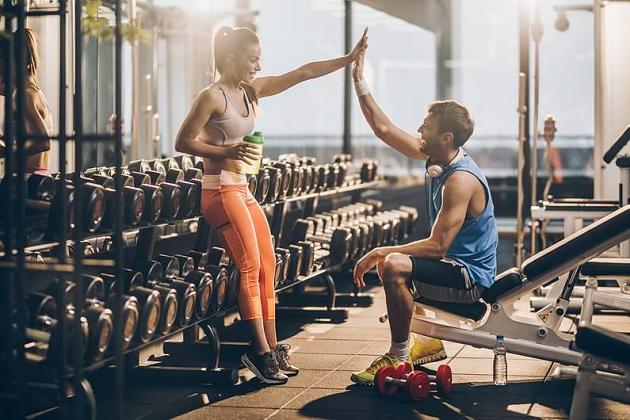 Effektive Rest Days: So nutzt du Trainingspausen clever für den Muskelaufbau