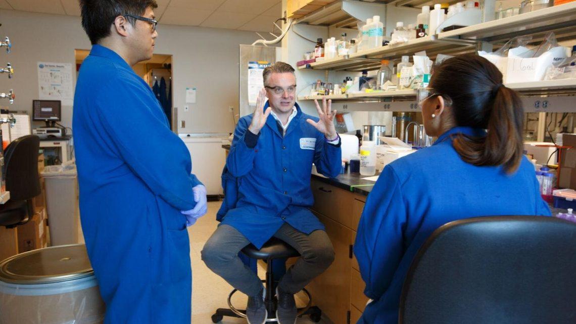 Bearbeitung von RNA bietet eine präzise Schlag auf den triple-negativem Brustkrebs