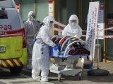 Gesundheits-Beamten sorgen wie unauffindbar virus-Cluster entstehen