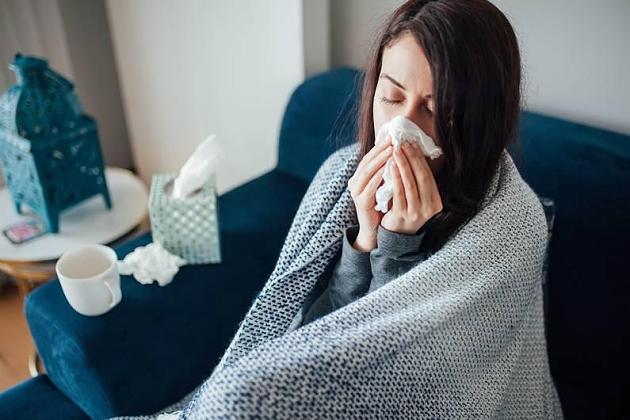 Hatschi: Grippewelle breitet sich rasant aus