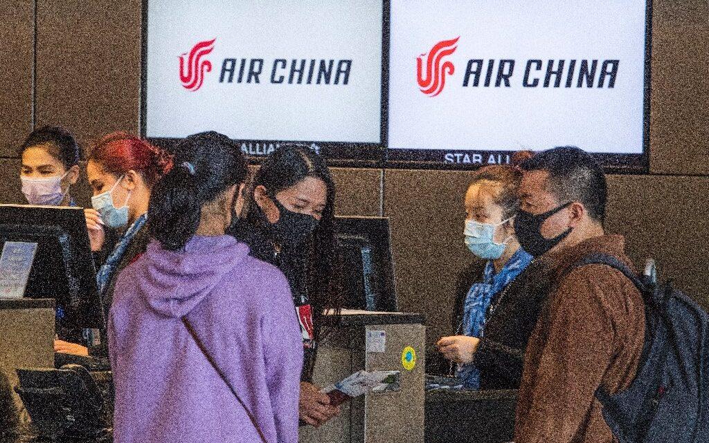 Für China virus-Versicherung, überprüfen Sie das Kleingedruckte