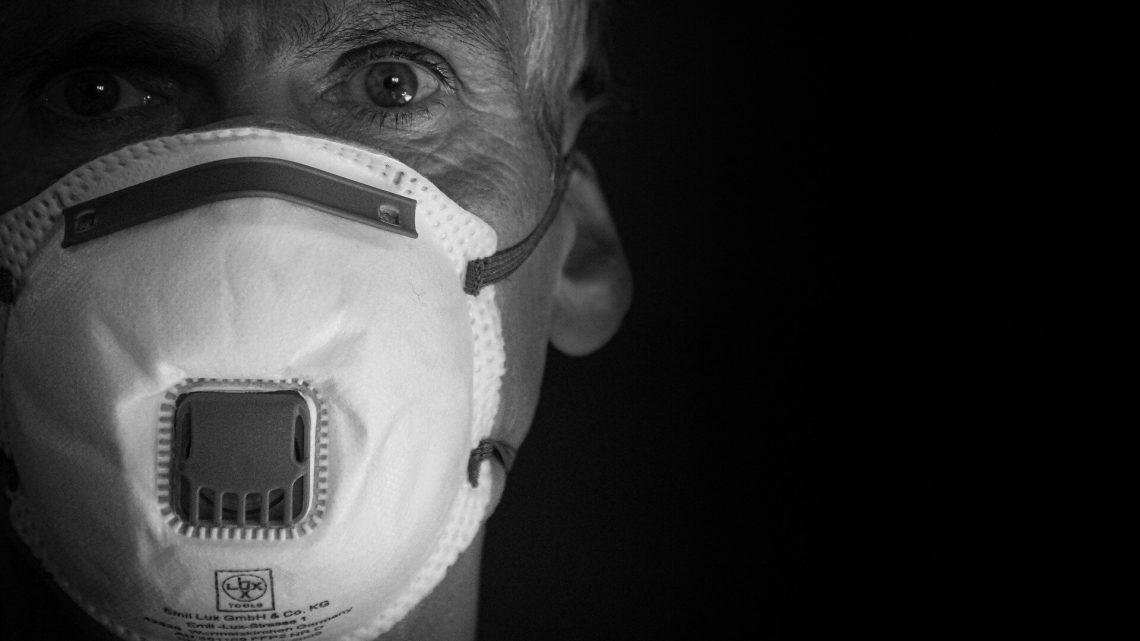 COVID-19: Warum, WER war Angst zu Weinen 'Pandemie'