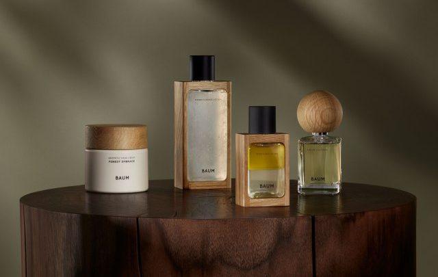 Shiseido Nutzt die Kraft der Bäume für Neue, Nachhaltige Haut-Pflege-Marke