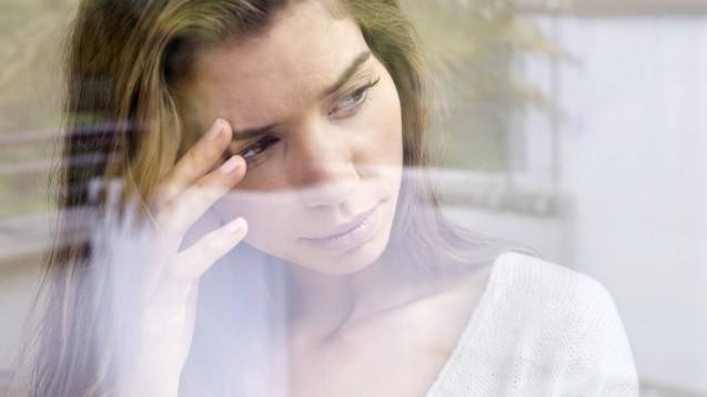 Vorerst kein Galcanezumab bei Clusterkopfschmerz