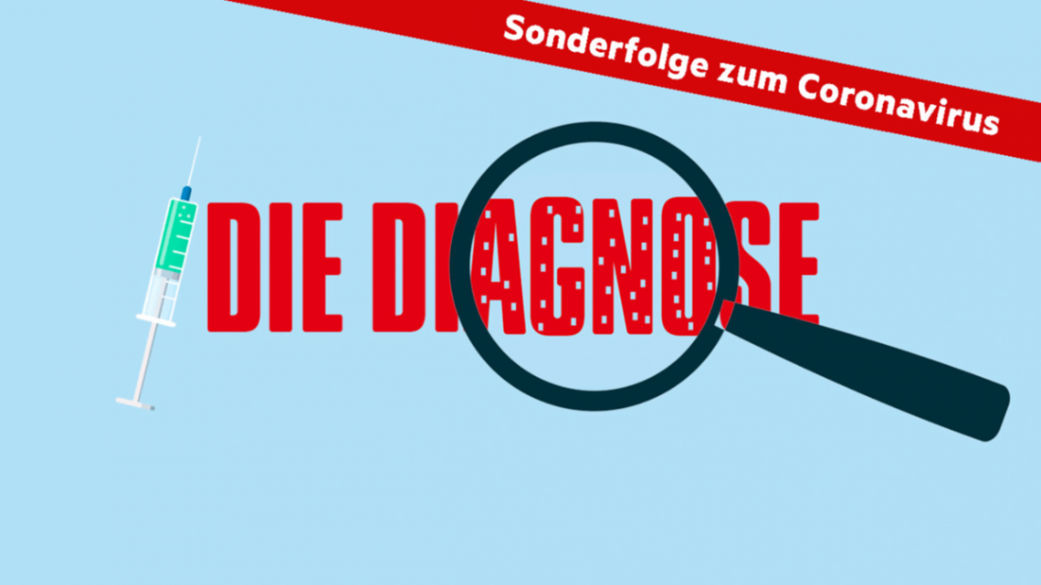 Sonderfolge zum Coronavirus: Wie bereitet sich die Berliner Charité auf die nächsten Wochen vor?